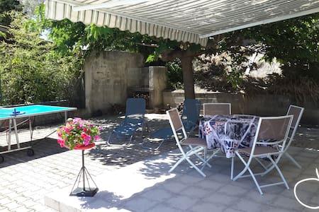 MIGNON  F1 - Saint-Drézéry