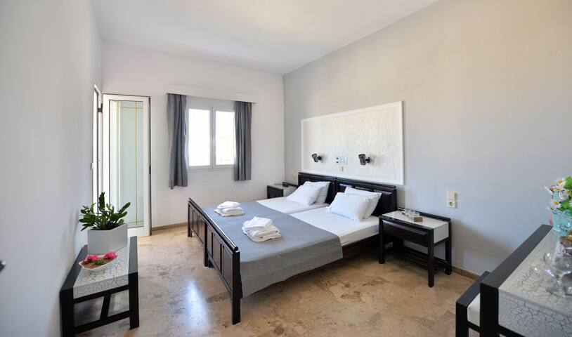 Anna Apartments - Kokkini Hani - Flat