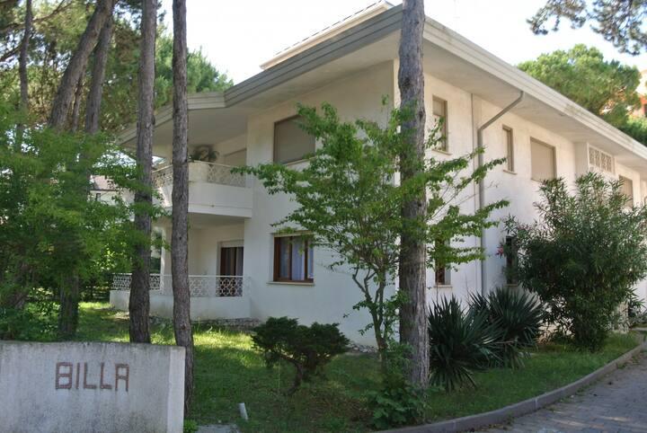 Appartamento BILLA 2