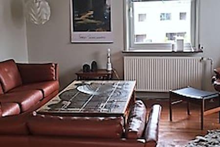 Viborg, hus på rolig villavej nær Søndersø.