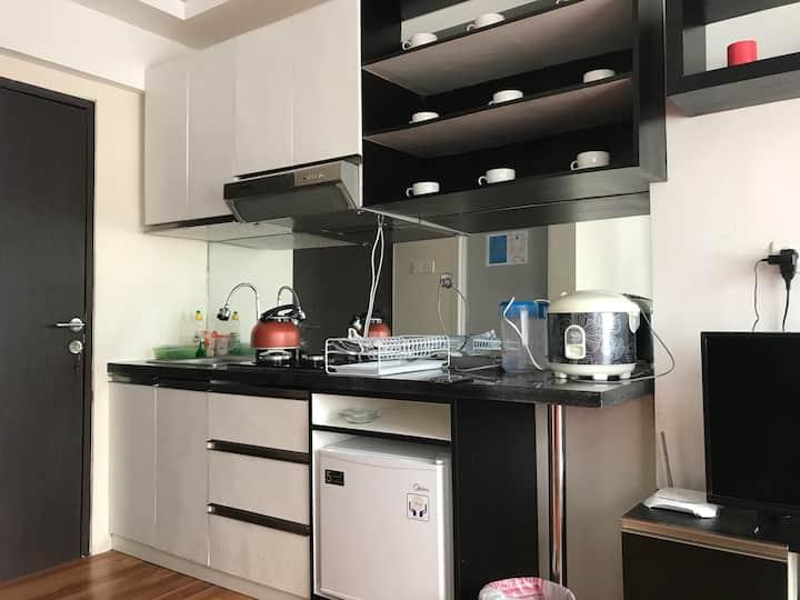 The Jarrdin Apartment/2BR