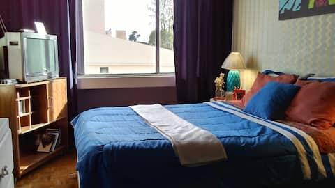 Your Vintage Room in Toluca