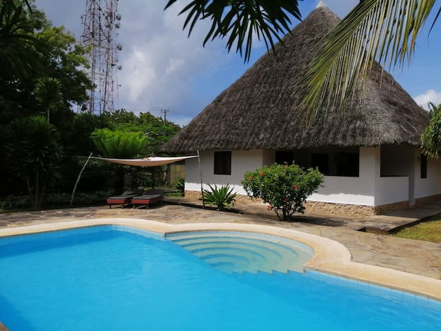 Diani Holiday House I
