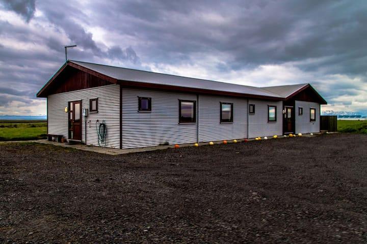 Ármót Fishing Lodge - Whole house