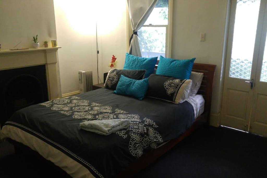 Private Room To Rent Darlinghurst