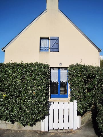 Maisonnette au calme proche de la Côte Sauvage - Quiberon - Dům