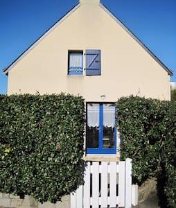 Maisonnette au calme proche de la Côte Sauvage - Quiberon