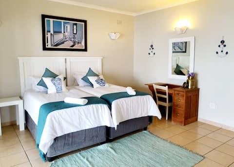 room 1 Ocean Breeze Lodge