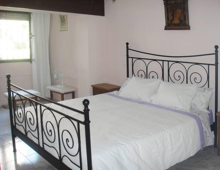 Habitación Torremolinos