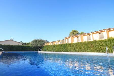 House with beautiful garden - Torroella de Montgrí - 獨棟
