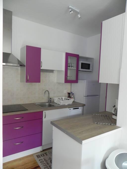 Location Appartement Centre Ville  Belfort T F