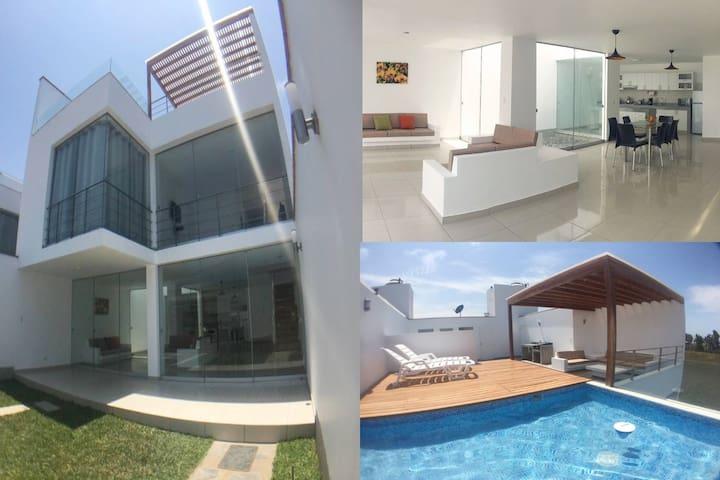 Casa de Playa en Asia/Chocalla VERANO 2019/2020