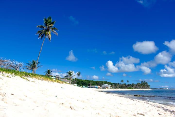 Miss Avi's Place - San Andrés