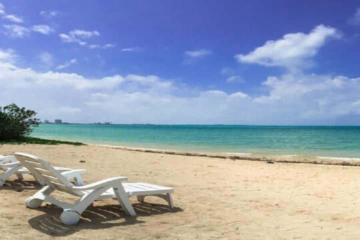Ocean View Luxury Suite / Breakfast included!