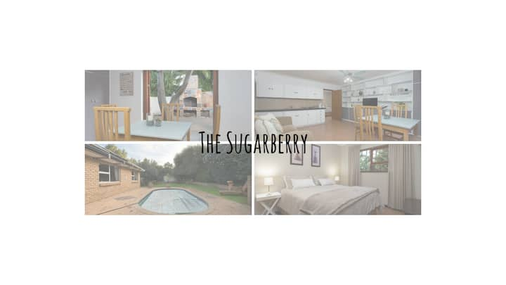 The Sugarberry
