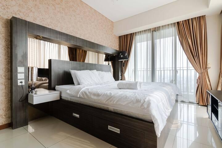 Spacious Space for 3 Bedroom in Kemang Village