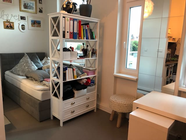 Beautiful 1 room apartment
