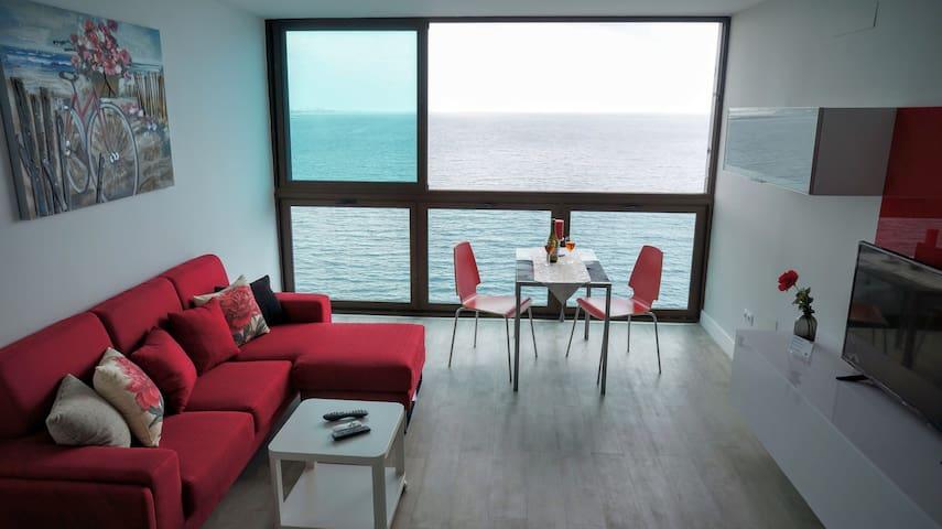 Atlantic Luxury Loft 2 - San Bartolomé de Tirajana - Loft