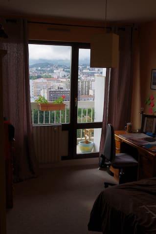 Ville Design - Saint-Étienne - 公寓