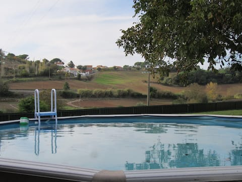 Quintal do Freixo - Quarto duplo - Country House