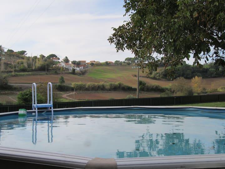 Quintal do Freixo - Quarto duplo - Country House