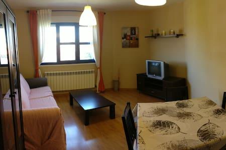 Apartamento con garaje. - Zamora
