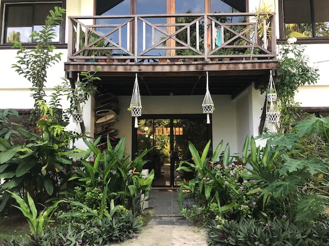 Gab-Gab Residency, Full equipped 2BR Apartment