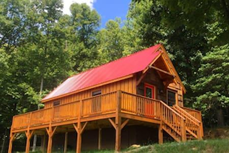 Sky Retreat New Cabin #6-Paragliding, Dancing, etc
