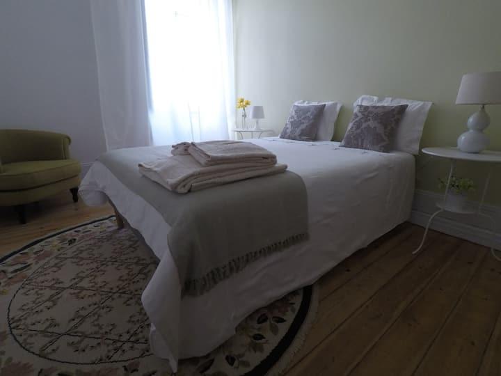Casa Coimbra Guesthouse - Quarto Bamboo