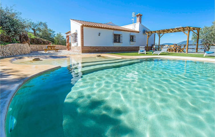Holiday cottage with 3 bedrooms on 77m² in El Gastor