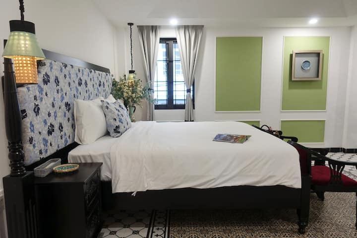 Fleur Suite Apt.in the heart of Nha Trang