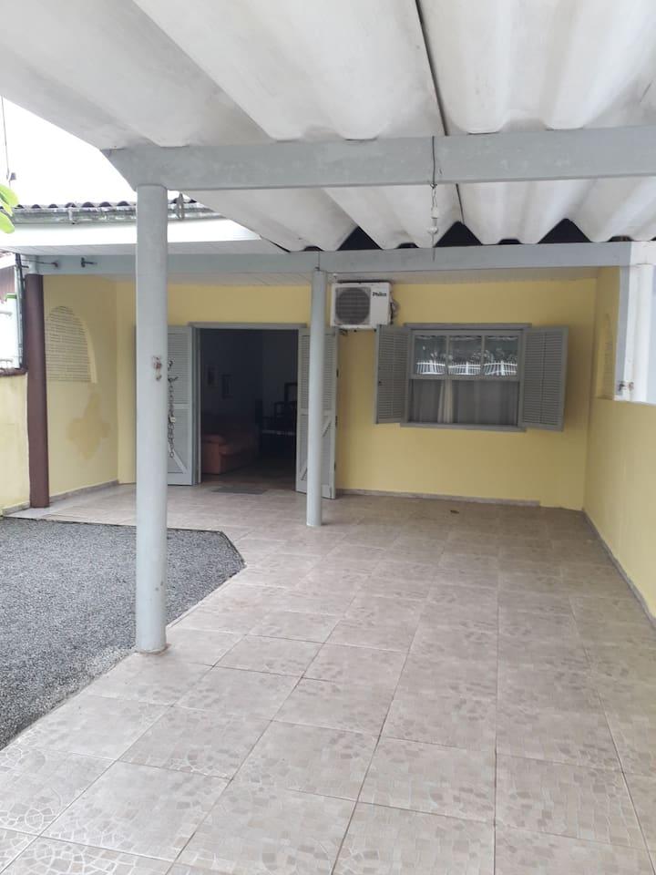 Casa em Matinhos, Balneário Caravelas.