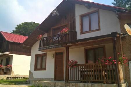 Experience near to the nature - Razlog - Haus