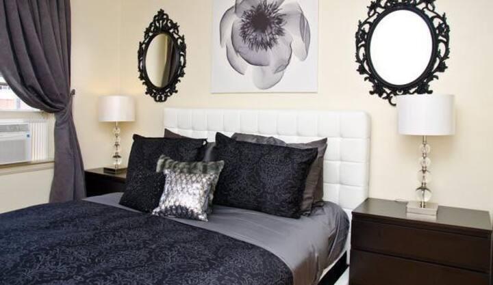 1 bedroom near The Grove/CBS Erewhon