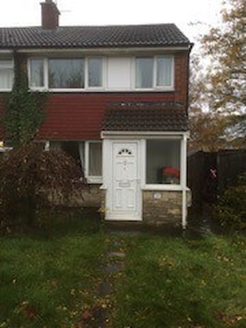 Thornley Avenue - Stockton-on-Tees - Huis