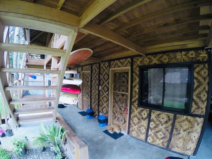Bayay Nan Surfer Homestay Room 1