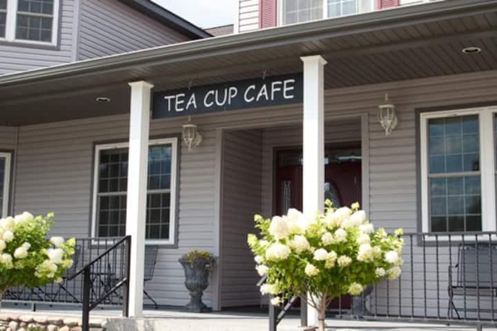 Tea Cup B & B