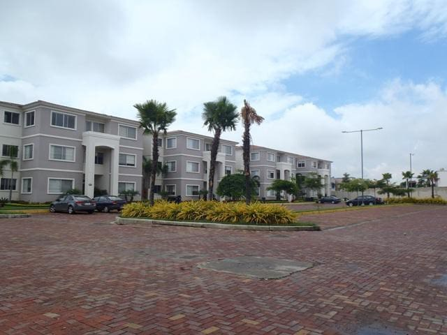 SECTOR DE CONDOMINIOS