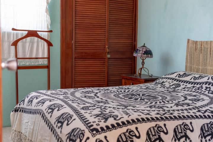 """El Palomar - """"YUNUÉN"""" - Bed & Breakfast"""