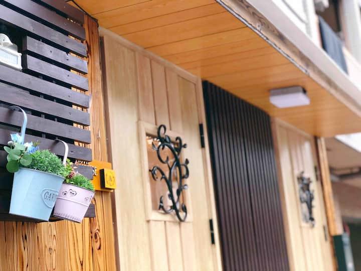 Hayashi House A 新今宫五分钟 机场直达 新房源特价中🉐️