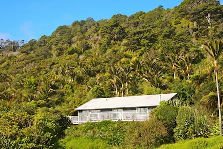 Rimu House at Gentle Annie