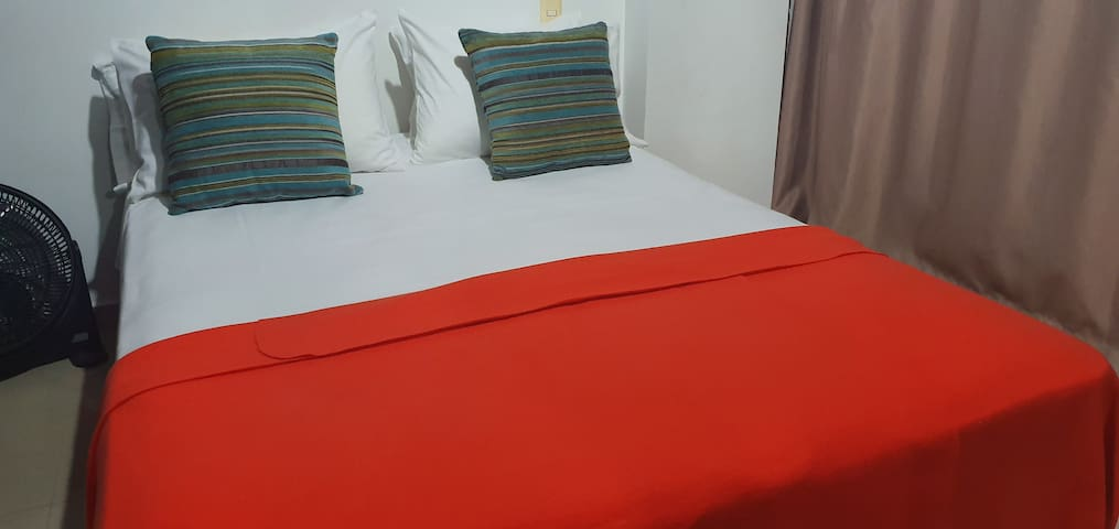 Full Furnished Apartment in Cañaveral! Amazing !!!