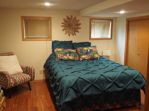 Cozy, comfortable, and conveniently located home!