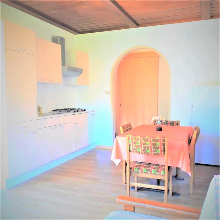 Garni Apartments Plank, Apartment Wiese f.2-4 Per.