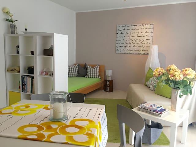 Black Forest Guest Stay - Pfalzgrafenweiler - Apartament