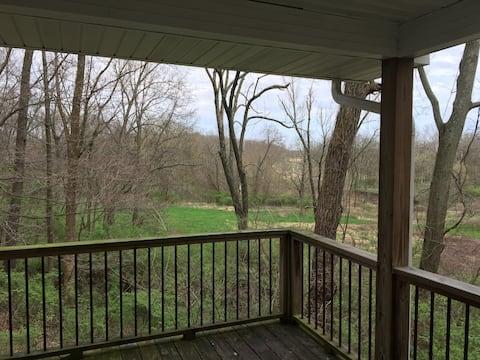 Peaceful Cabin Retreat