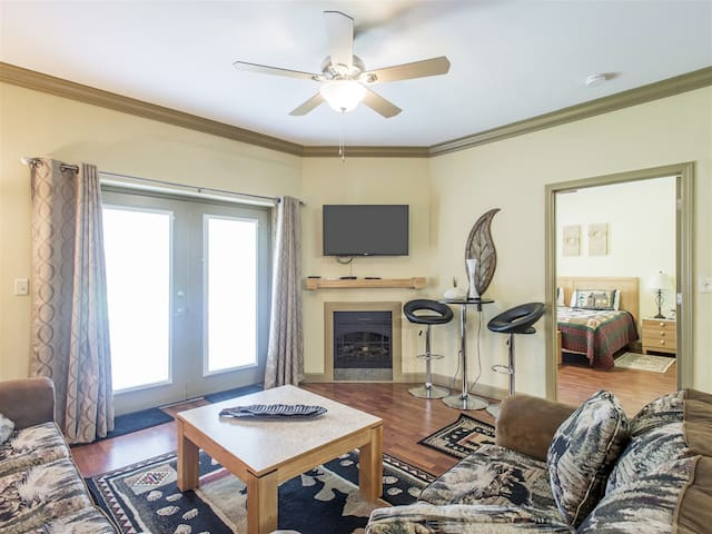 Mountain View Condos - Berlin of the South - Unit 2103 - Free Ticket For Each Day Rented