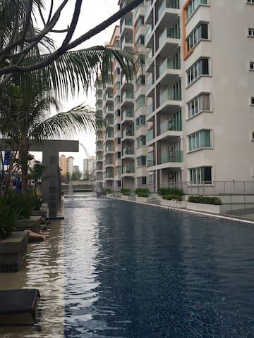 Exclusive Greenery Studio - Shah Alam - Condominium