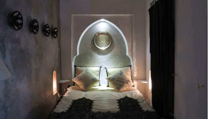 Limouni  · Limouni room in  Riad Safa in Marrakesh