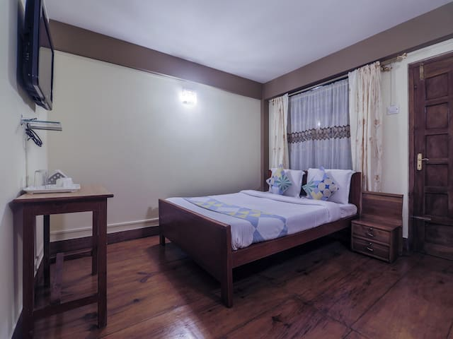 OYO - Lowest Priced! Hilltop 2BHK Home in Lumparing